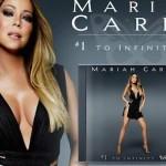 Mariah Carey estrena 'Infinity'
