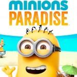 Conoce a Phil, el protagonista de 'Minions Paradise'