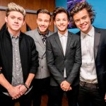 One Direction anuncia su nuevo single