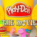 20th Century Fox planea una película de 'Play-Doh'