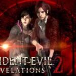 La edición física de 'Resident Evil Revelations 2' ya tiene fecha