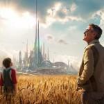 Descubre 'Tomorrowland: El mundo del mañana' en su nuevo trailer