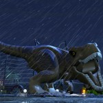 LEGO Jurassic World llegará a Nintendo Switch el 18 de septiembre