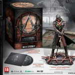 Todas las ediciones especiales de 'Assassin's Creed: Syndicate'