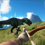 Anunciado 'ARK: Survival Evolved' para PS4, Xbox One y PC