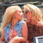 Britney Spears estrena el videoclip de 'Pretty Girls' con Iggy Azalea