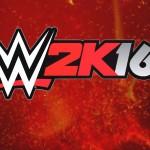 Anuncian 'WWE 2K16' para Xbox One, Xbox 360, PS4 y PS3
