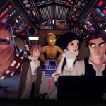 Nuevos detalles y primer trailer de 'Disney Infinity 3.0'