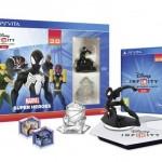 'Disney Infinity 2.0 Marvel Super Heroes' llega a PS Vita el 28 de mayo
