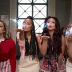 Little Mix estrena el vídeo de 'Black Magic'