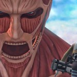 Al descubierto la fecha de lanzamiento de 'Attack on Titan: Humanity in Chains'