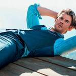 Chris Hemsworth será el recepcionista en 'Las Cazafantasmas'