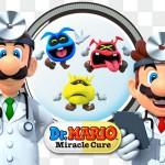 Nintendo anuncia 'Dr. Mario' para 3DS