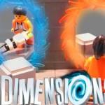 #E3 2015: GLaDOS se deja ver en el nuevo trailer de 'LEGO Dimensions'