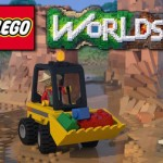 LEGO Worlds estrena trailer en español