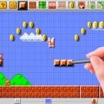 'LittleBigPlanet' fue la inspiración para crear 'Super Mario Maker'