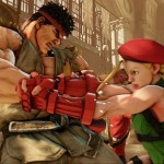 Street Fighter V es un fracaso