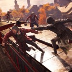 #E3 2015: 40 minutos de vídeos de 'Assassin's Creed: Syndicate'
