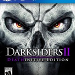 Confirman 'Darksiders II Deathinitive Edition' para Xbox One y PS4