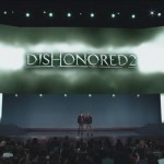 Se confirman 'Dishonored Definitive Edition' y 'Dishonored 2'