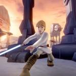 #E3 2015: Primer trailer de 'Disney Infinity 3.0 – Star Wars: Rise Against The Empire'