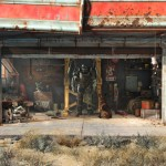 Primer trailer de 'Fallout 4' que saldrá en PS4, Xbox One y PC