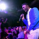 Jason Derulo interpreta 'Want To Want Me' en Los Angeles