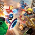 'LEGO Marvel Vengadores' muestra su mundo abierto