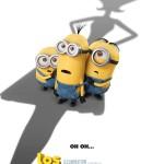 Estrenos de cine – 3 de Julio de 2015