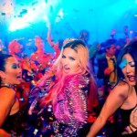 Se filtra el vídeo 'Bitch I'm Madonna' con Nicki Minaj, Miley Cyrus, Rita Ora, Katy Perry y Beyoncé