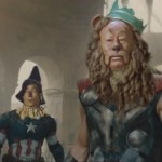 Descubre la divertida parodia 'Avengers Of Oz'