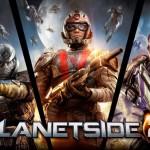 'Planetside 2' llega a PS4 el 23 de junio