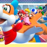 Análisis – Super Mario 3D World