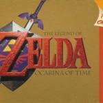 'Ocarina Of Time' ya tiene fecha para Wii-U