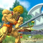 He-Man y los G.I. Joe se unen a 'Toy Soldiers: War Chest'