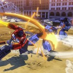 Platinum Games trabaja en 'Transformers Devastation'