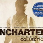 Nuevo trailer de 'UNCHARTED: The Nathan Drake Collection'