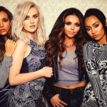 Little Mix mezcla Jason Derulo y Whitney Houston en un cover muy especial