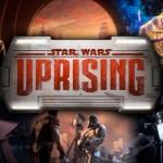 Star Wars: Uprising cierra sus servidores