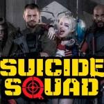 Primer trailer de 'Escuadrón Suicida' (Suicide Squad)
