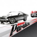 'Burnout Paradise' pone rumbo a Xbox One