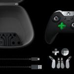 Microsoft se queda sin stock del mando de élite de Xbox One
