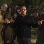Primer trailer en español de 'Pesadillas' (Goosebumps)