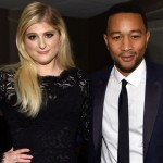 Meghan Trainor estrena el videoclip de 'Like I'm Gonna Lose You' con John Legend