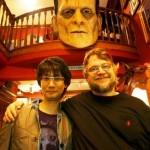 Hideo Kojima felicita a su amigo Guillermo Del Toro tras su triunfo en los Oscar