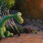 Disney España traduce 'The Good Dinosaur' como 'El viaje de Arlo' y muestra su primer trailer