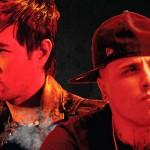 Nicky Jam y Enrique Iglesias estrenan 'Forgiveness'