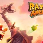 Ubisoft anuncia 'Rayman Adventures'