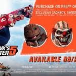 Activision muestra 'Tony Hawk Pro Skater 5', con extras exclusivos en PS4 y PS3