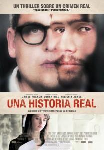 una-historia-real-cartel
